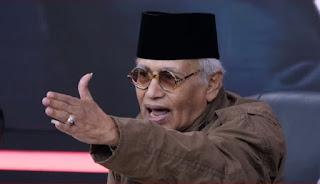 Prof Salim Said: Jangan sampai PKI Menyusup ke PDIP Menindas Orang Islam untuk Balas Dendam