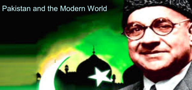 Pakistan and the Modern World - BA Modern English Essays