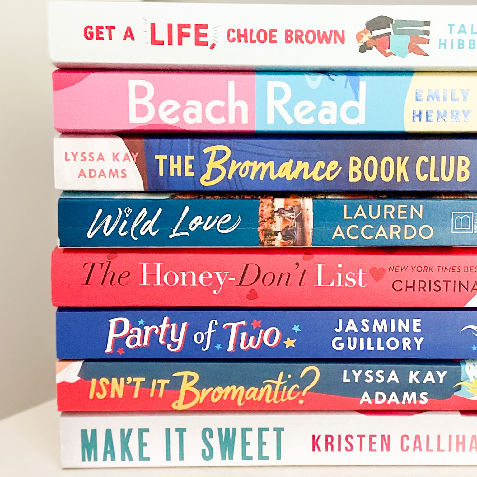 All the Books I Read in July 2021 (25+ books!)