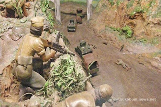 pertempuran bojongkokosan