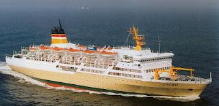 kapal laut pelni