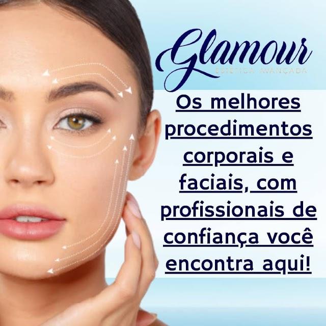Glamour Clínica de estética em Itapema