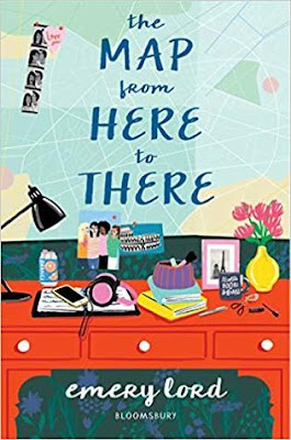 The Map from Here to There by Emery Lord Download