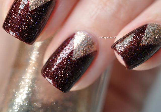 Triangled Nails