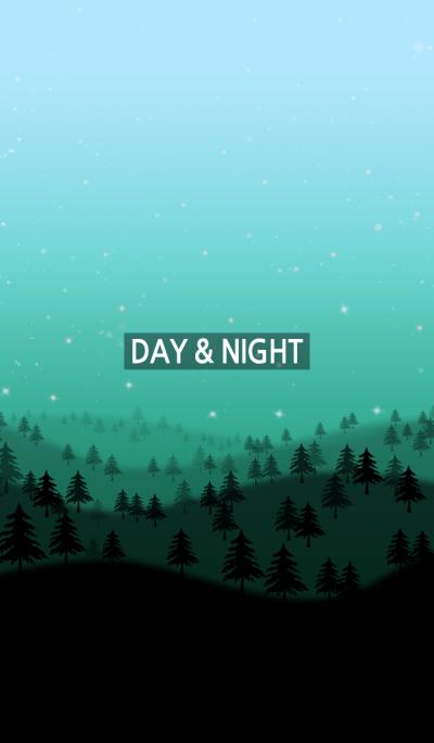 day & night 08