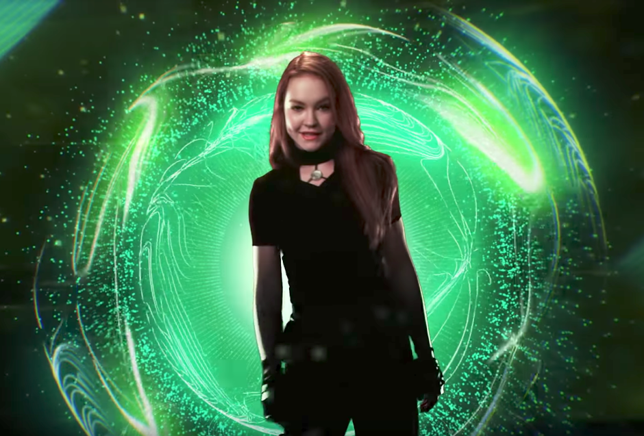 "Divulgado primeiro teaser do live-action de ""Kim Possible"""