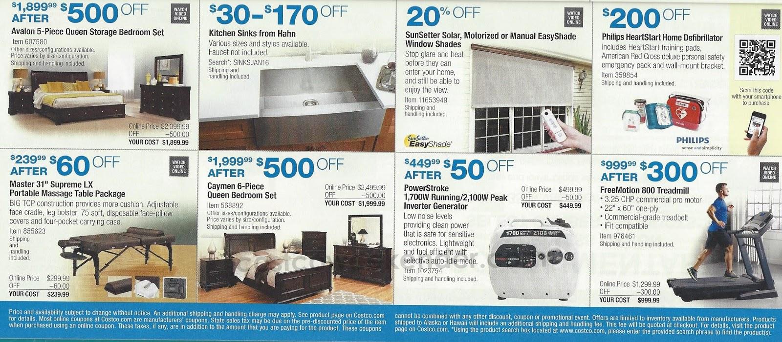 Costco photo discount coupons