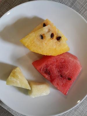 comida nas Filipinas