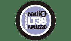 Radio Gualeguay AM 1520 LT38