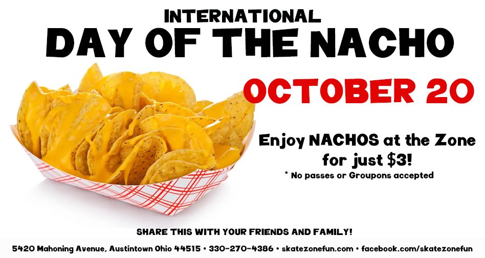 International Day of the Nacho Wishes Beautiful Image