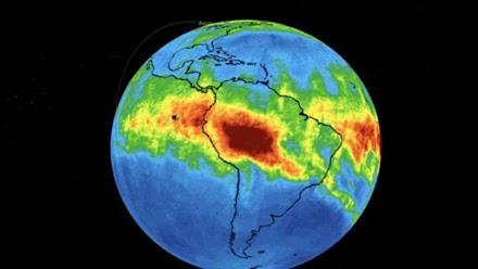 Ο Αμαζόνιος σε τεράστιο κίνδυνο: Οι 63.000 πυρκαγιές της Βραζιλίας