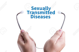 PREVENTING SEXUALY TRANSMITTED DISEASES