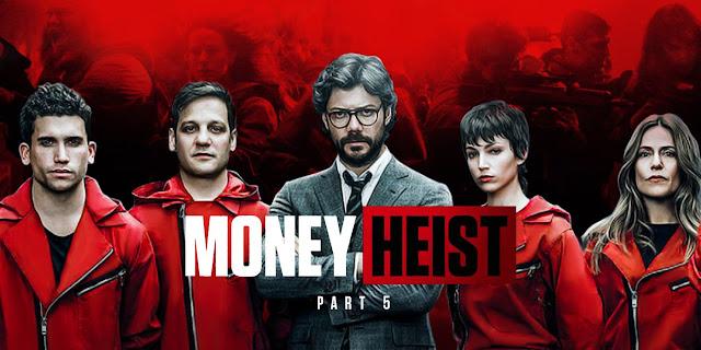 Download Money Heist S05 Full Episode In Hindi Dual Audio