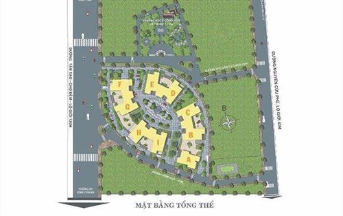 Căn hộ chung cư Tecco Town Bình Tân giá chỉ từ 750 triệu-2