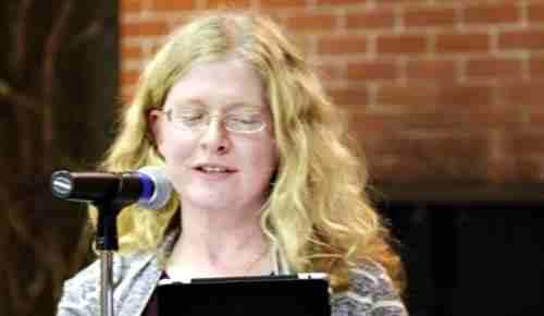 Từ một giáo sư vô thần trở lại Công Giáo: Phỏng vấn Tiến sĩ Holly Ordway