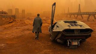 Dunia Sinema Blade Runner 2049 Suasana di Gurun