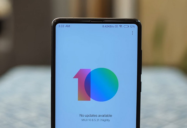 Best MIUI 10 Features