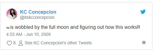 Take A Trip Down The Memory Lane And Read The First Tweets That Your Favorite Celebrities Posted On Twitter