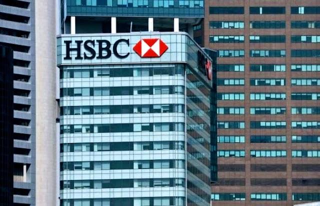 Banco HSBC reduce espacio de oficinas en Suiza