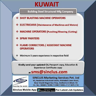 Building Steel Structural MFG Company in Kuwait