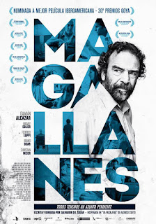 Cartel: Magallanes