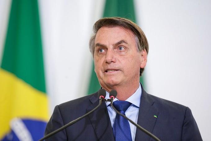 """Bolsonaro confirma que vai vetar o fundão eleitoral: """"em respeito aos trabalhadores"""""""