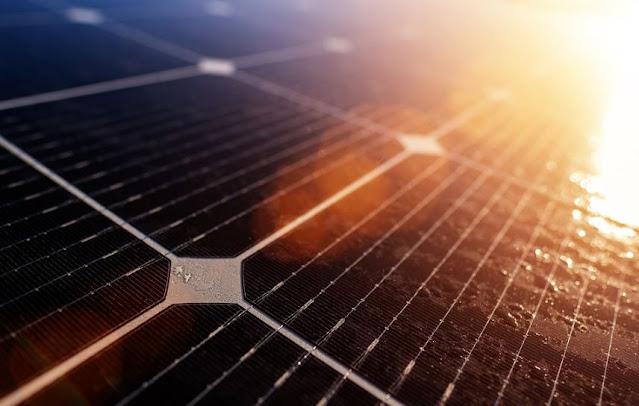 solar energy vs traditional power solar panels renewable electricity