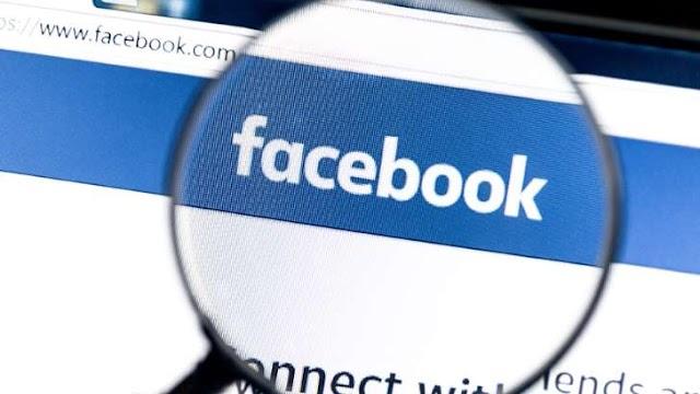"""Facebook se desculpa por assustar pessoas com mensagem """"você está seguro?"""""""