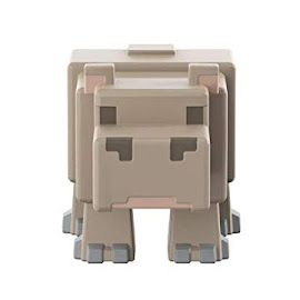 Minecraft Series 17 Hippo Mini Figure
