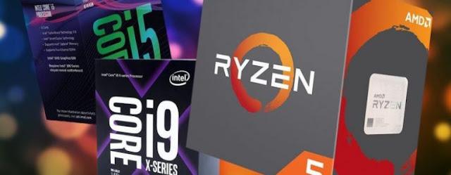 İntel ile AMD arasındaki farklar