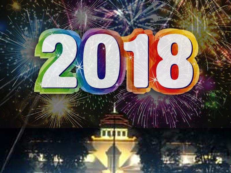 Lokasi Event Malam Tahun Baru 2018 Di Bandung