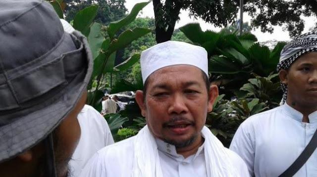 KH Fahrurrozi Ishaq: Saya Masih Menjadi Gubernur Jakarta