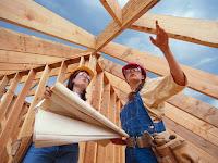 Menjaga Proyek Konstruksi Rumah Baru Tepat Waktu