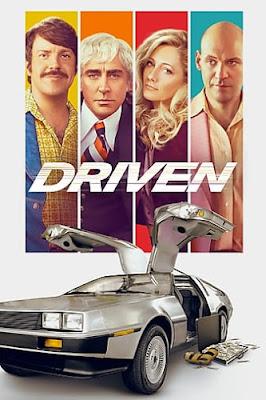 descargar Driven: el origen de la leyenda en Español Latino