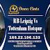 Prediksi RB Leipzig Vs Tottenham Hotspur Rabu 11 Maret 2020