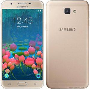 Cara Flash Samsung J5 Prime SM-G610Y Clone