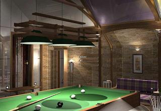 Luxury Apartment Escape