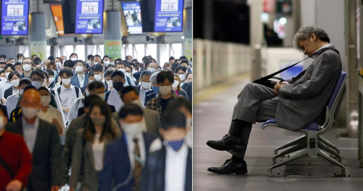 Japanese Government Introduces Economic Guidelines Recommending Four-Day Work Weeks