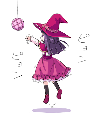 魔法つかいプリキュア! リコ キュアマジカル
