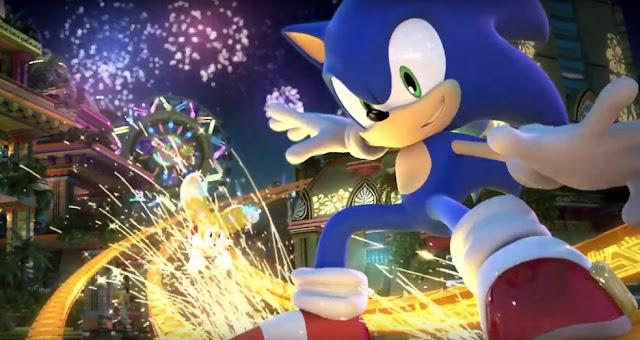 Sonic Colors Ultimate será lançado em 7 de setembro