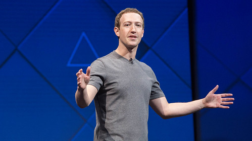 Zuckerberg: Will Prohibit Hate Speech in its Ads