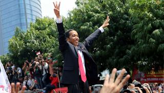 Begini Efeknya Jika Jokowi Dipaksakan Maju Kembali di Pilpres 2024
