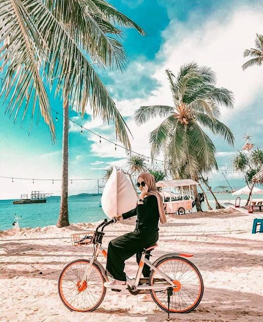 @ciil_98 - Explore Batam Digital Kepri Coral Promotion Society