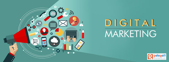 Digital Marketing Agency in Thane.
