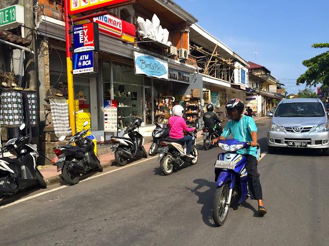 Bali-Ubud