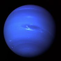 Высшая планета Нептун