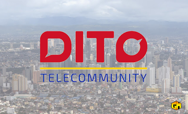 DITO Telco Gizmo Manila