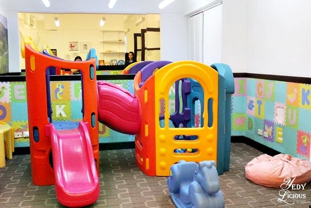 Kids Club of Vivere Hotel