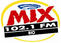 Rádio Mix FM 102,1 ao vivo e online