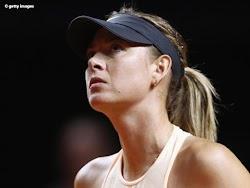 Maria Sharapova Batal Tampil Di Stuttgart
